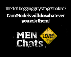 mens chat